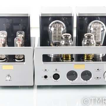 Cayin HA-300 Stereo Tube Headphone / Speaker Amplifier