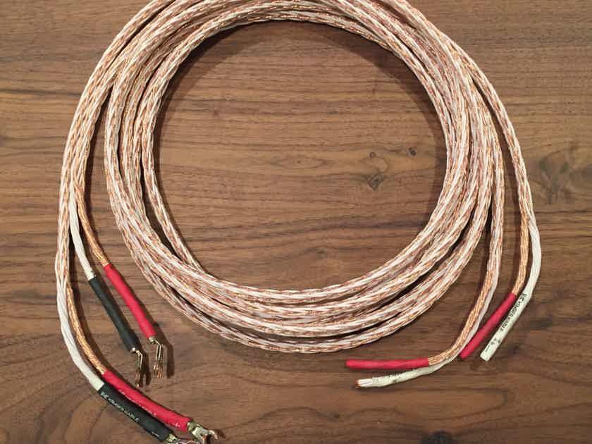 Kimber Kable 8TC Ten-Foot Pair