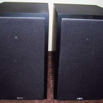 CM2 Speakers