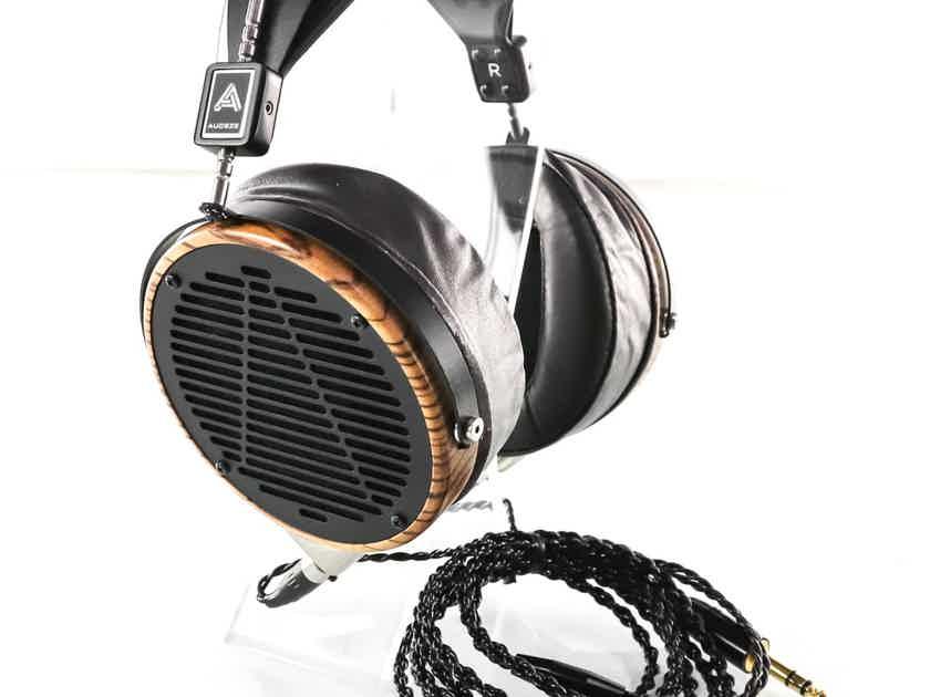Audeze LCD-3 Fazor Planar Magnetic Headphones; LCD3 (29279)