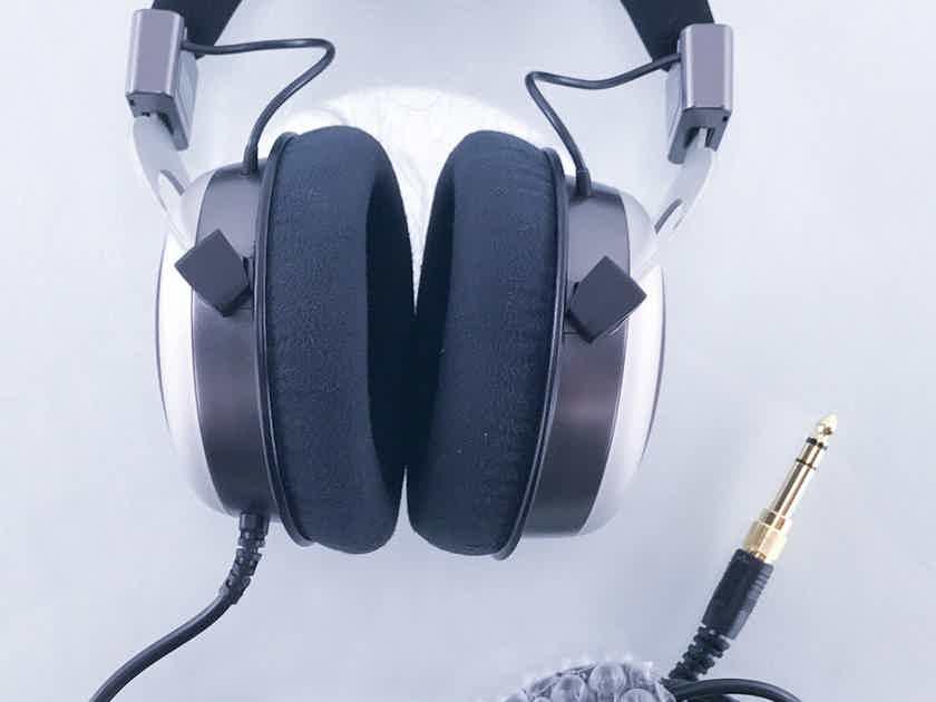 Beyerdynamic T90 New Tesla  Audiophile High End Headphone (2765)