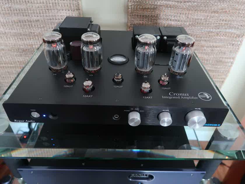 Rogue Audio Cronus Magnum 2 , 100 watts, latest with ...