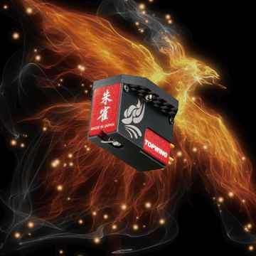 Top Wing Suzaku Now Selling In North America