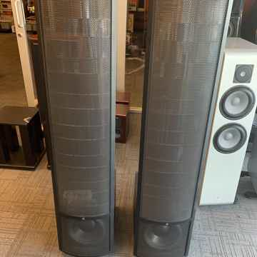 Martin Logan Montis Electrostatic Speakers