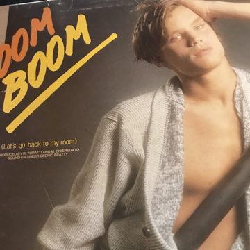 paul lekakis boom boom
