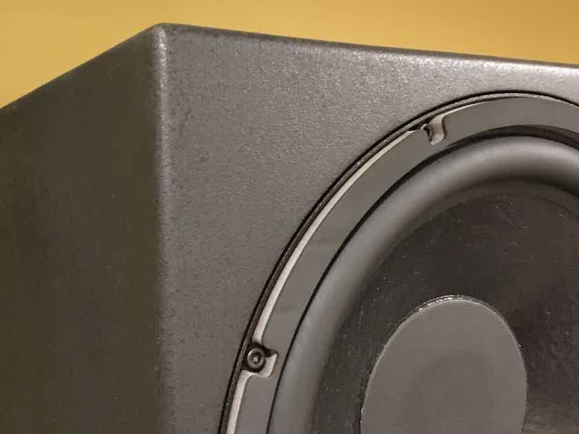 JTR Noesis  215RT Speakers
