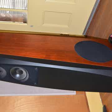 Rockport Technologies Mira Monitor Speakers