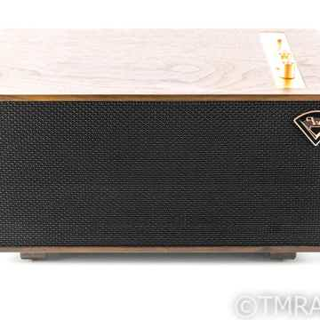 Heritage The Three Wireless Bluetooth Speaker