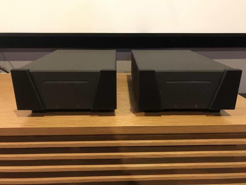 Wyred 4 Sound SX-1000R 625W Mono-blocks, Pair