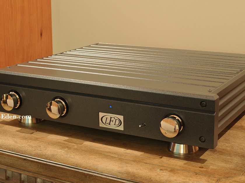 LFD  NCSE MkII Integrated SEE PHOTO