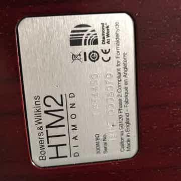 HTM2 Diamond