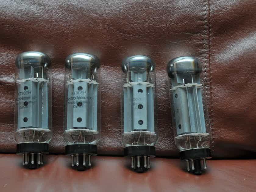 Electro Harmonic KT 90 Quad