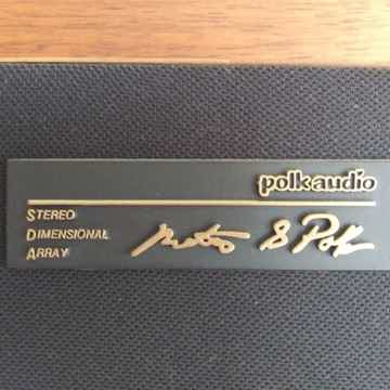 Polk Audio SRS 1.2TL