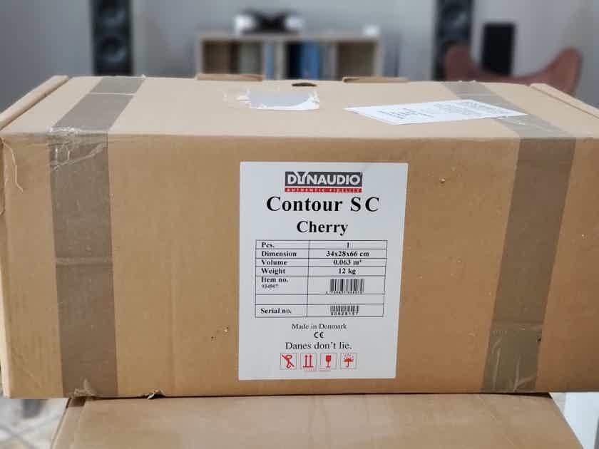 Dynaudio Contour S 5.4