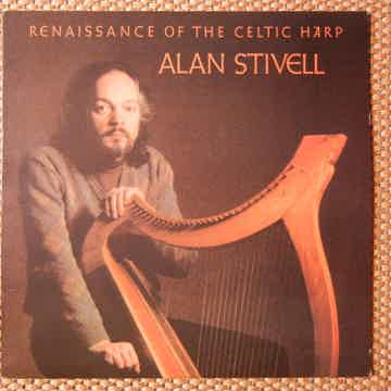 Alan Stivell - Renaissance of The Celtic Harp Rounder R...