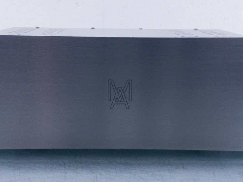 Maker Audio G9 Stereo Power Amplifier G-9(14583)