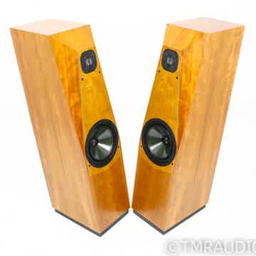 Arcus Floorstanding Speakers