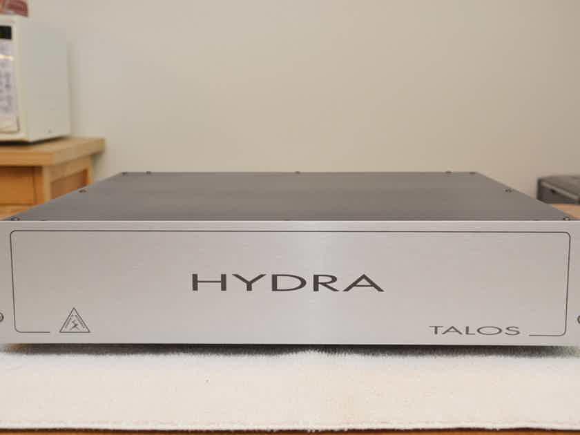 Shunyata Research Talos Power Conditioner