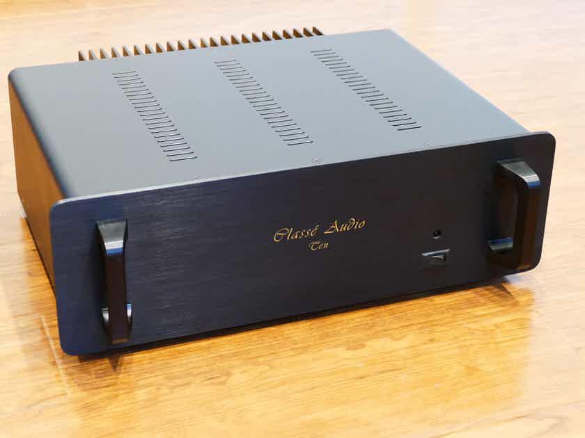 Classe Audio Model 10 Amplifier