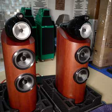 B&W (Bowers & Wilkins) 802D3