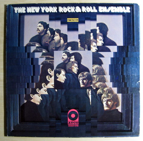 The New York Rock & Roll Ensemble
