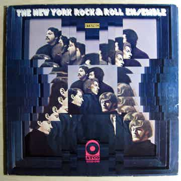 The New York Rock & Roll Ensemble - The New York Rock &...