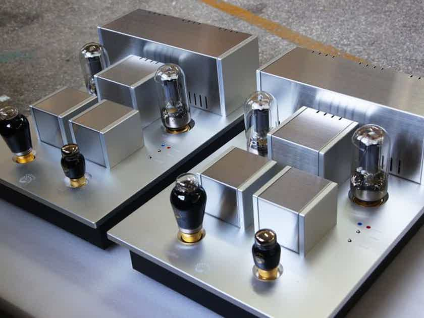 PSVANE T-845 SUPER TUBE POWER AMPLIFIER (PAIR)