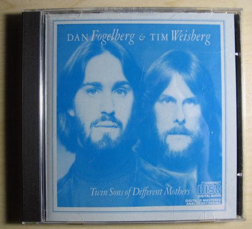 Dan Fogelberg & Tim Weisberg