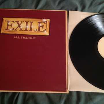 Exile  All There Is Mike Chapman Producer