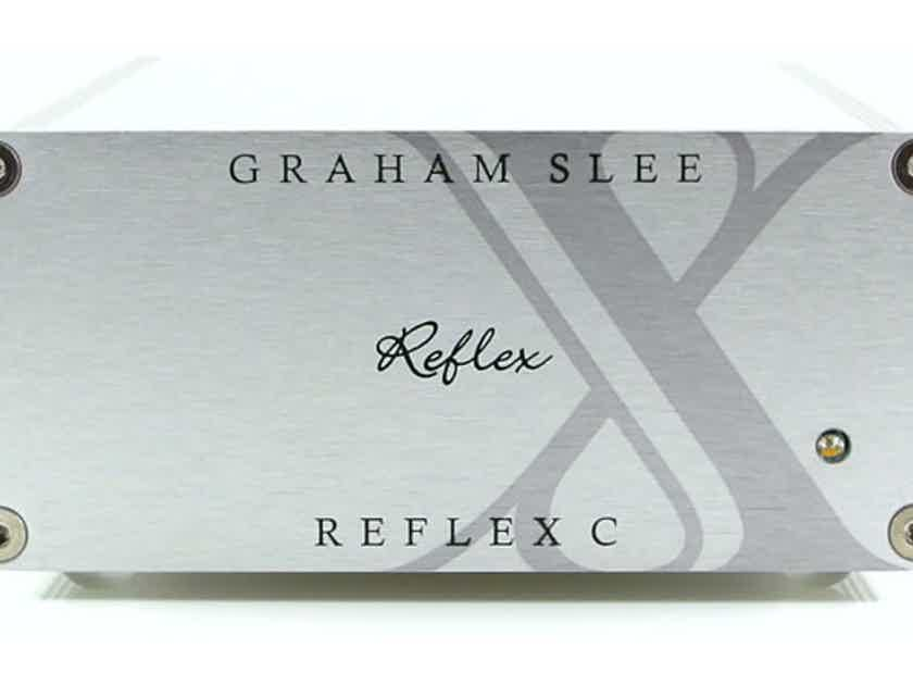 Graham Slee Reflex MM or MC Phono Stage *  *  SPECIAL NEW DEMO AT $795.00  *