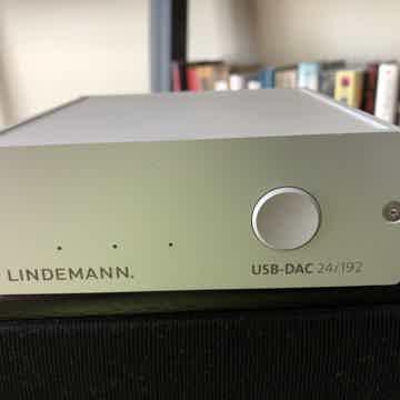 USB-DAC 24-192