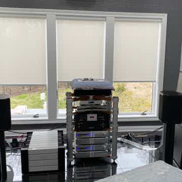 YG Acoustics Anat reference ll professional