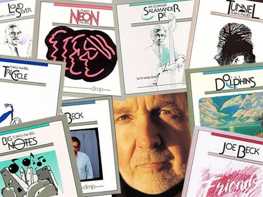 Digital Music Products Catalog