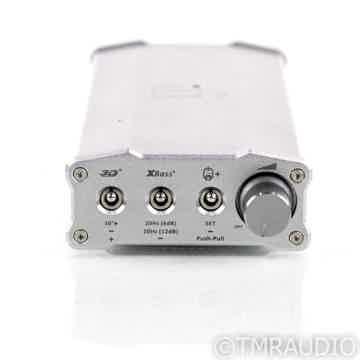 iTube 2 Stereo Tube Preamplifier / Buffer