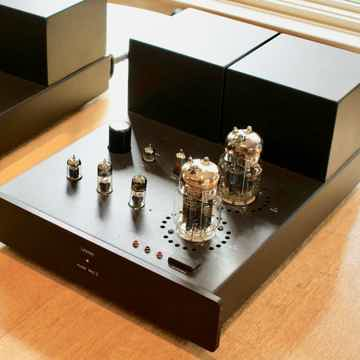 Lamm Industries ML 2.2 - LEGENDARY TUBE AMPS