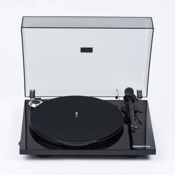 Pro-Ject Audio Systems Essential III