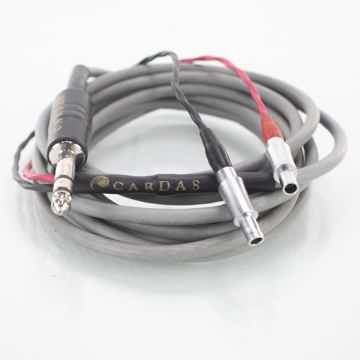 Cardas Headphone Cable