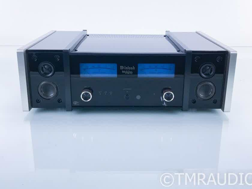 McIntosh McAire All-In-One Integrated Audio System; WiFi; AirPlay; USB (18113)