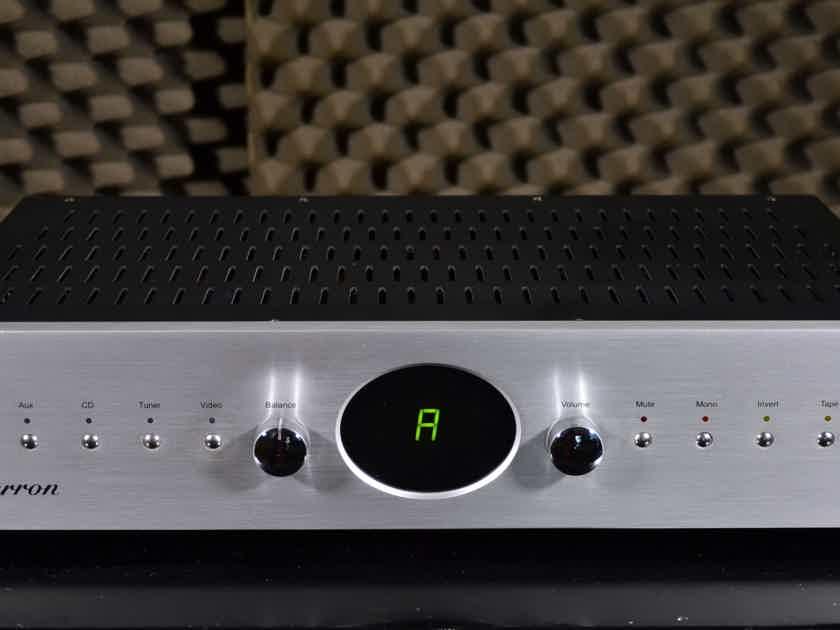 Herron Audio VTSP-3A (r03) (Silver)