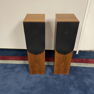 Model One Loudspeakers