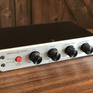 Emerald Physics BOM Bass Equalizer (EQ) Analog Bass Optimization Module