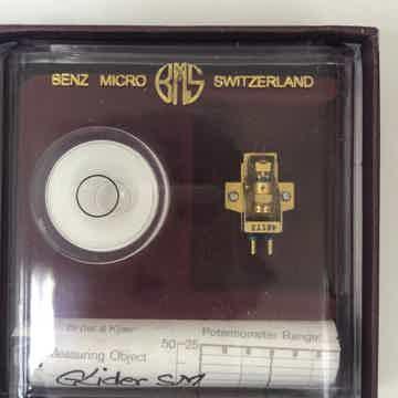Benz Micro Glider SM