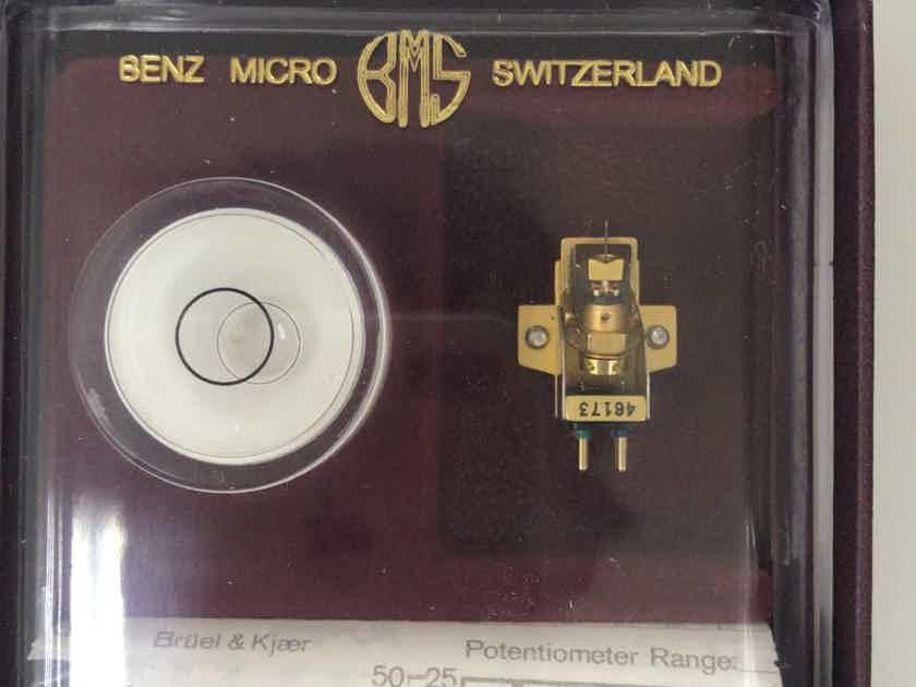 Benz Micro Glider SM Brand New!!