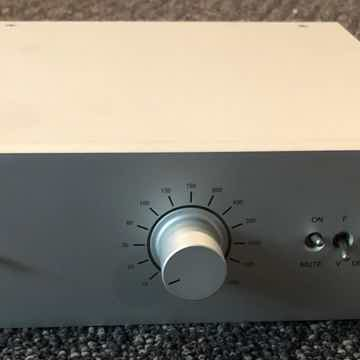 Project Audio Phono Box RS