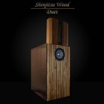 Wood Duet