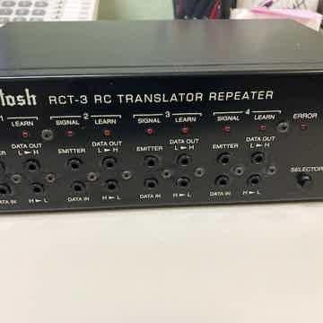 McIntosh RCT-3 RC Translator