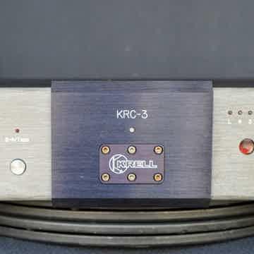 Krell KRC-3