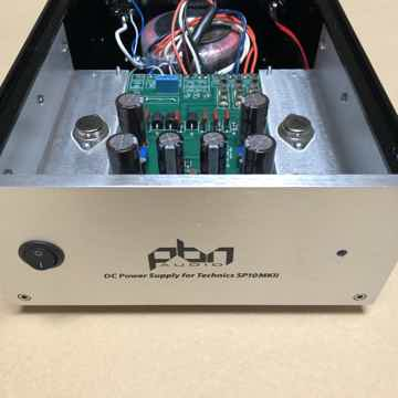 PBN Audio Technics SP10 MK2