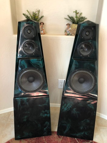 Green Mountain Audio