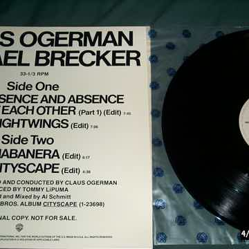 Michael Brecker/Claus Ogerman Cityscape